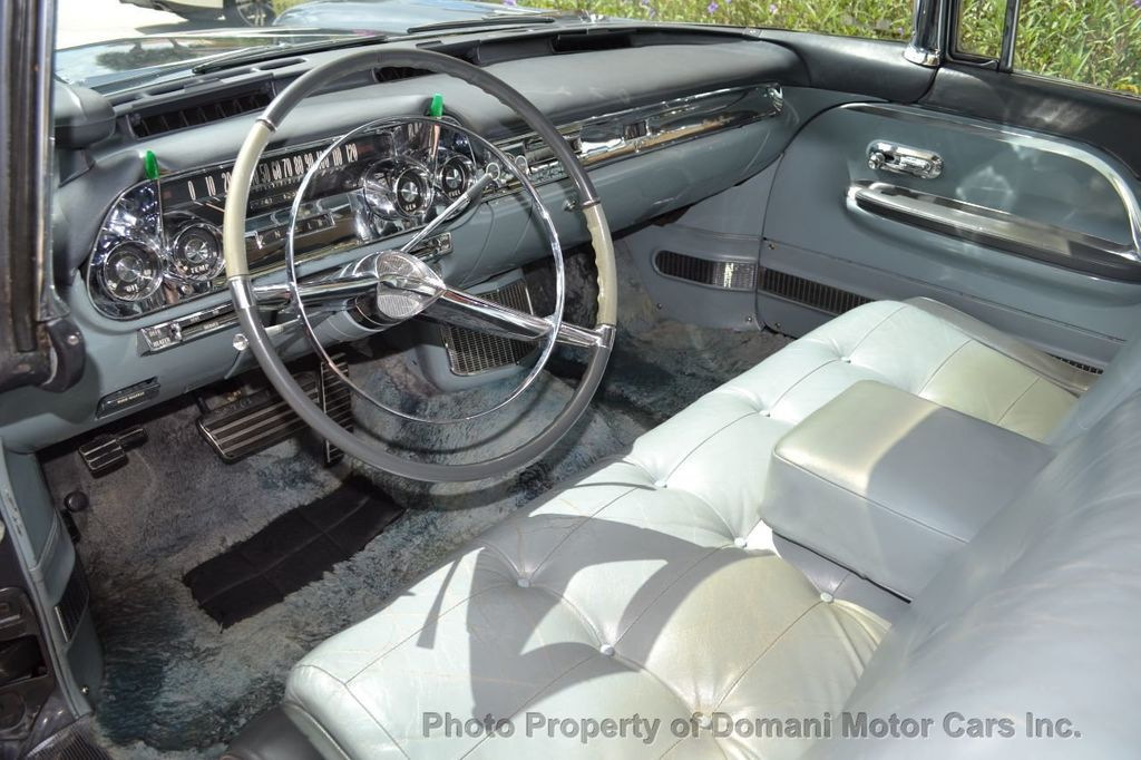 1957 Cadillac Eldorado Brougham NUMBERS MATCHING! 1 of 400!! Air Conditioning! LOADED!! - 18147544 - 41