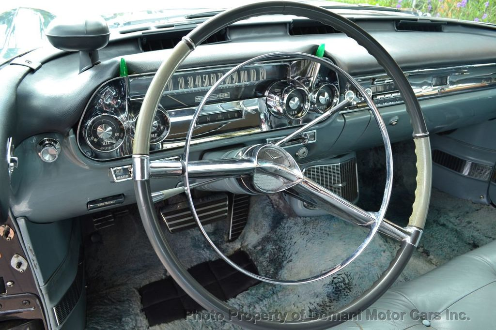 1957 Cadillac Eldorado Brougham NUMBERS MATCHING! 1 of 400!! Air Conditioning! LOADED!! - 18147544 - 42