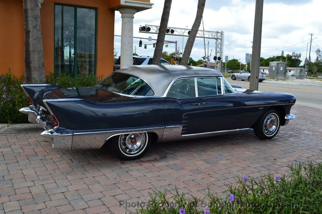 1957 Cadillac Eldorado Brougham NUMBERS MATCHING! 1 of 400!! Air Conditioning! LOADED!! - 18147544 - 5