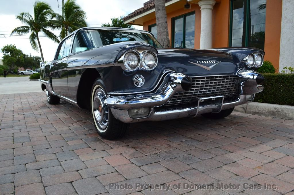 1957 Cadillac Eldorado Brougham NUMBERS MATCHING! 1 of 400!! Air Conditioning! LOADED!! - 18147544 - 69