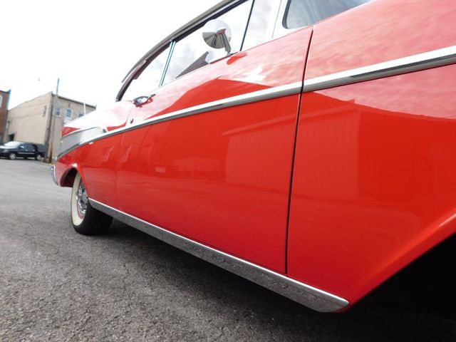1957 Chevrolet Bel Air For Sale - 16153176 - 23