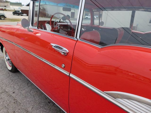 1957 Chevrolet Bel Air For Sale - 16153176 - 24