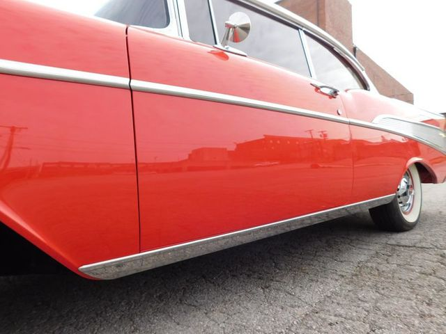 1957 Chevrolet Bel Air For Sale - 16153176 - 25