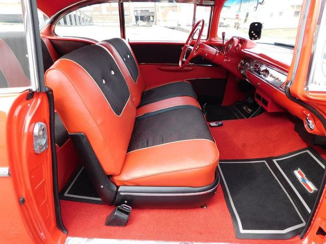 1957 Chevrolet Bel Air For Sale - Click to see full-size photo viewer