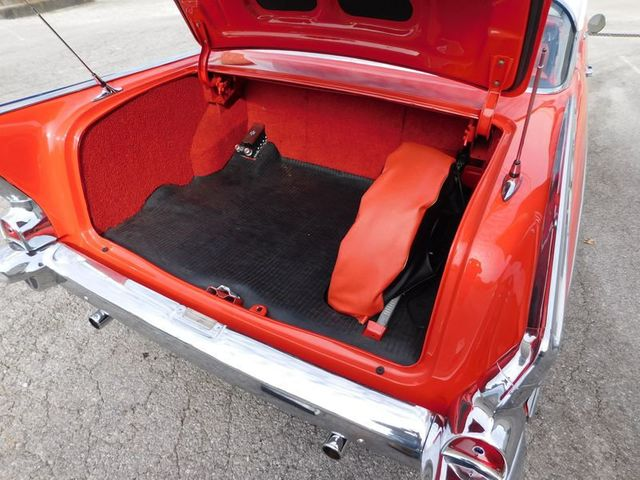 1957 Chevrolet Bel Air For Sale - 16153176 - 47