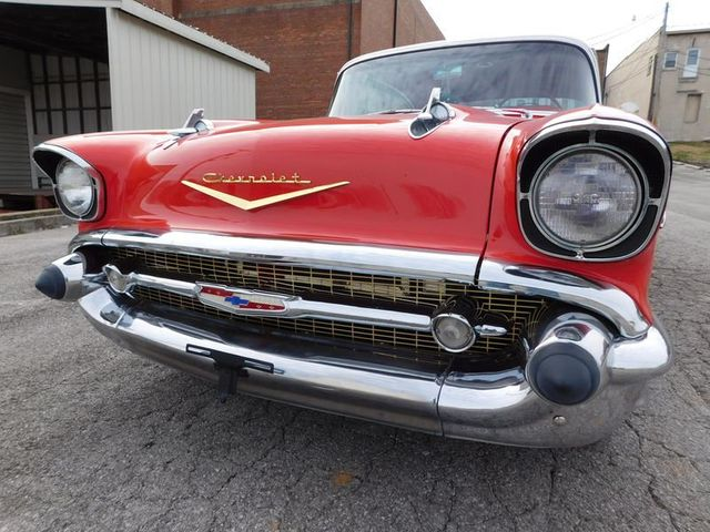 1957 Chevrolet Bel Air For Sale - 16153176 - 6
