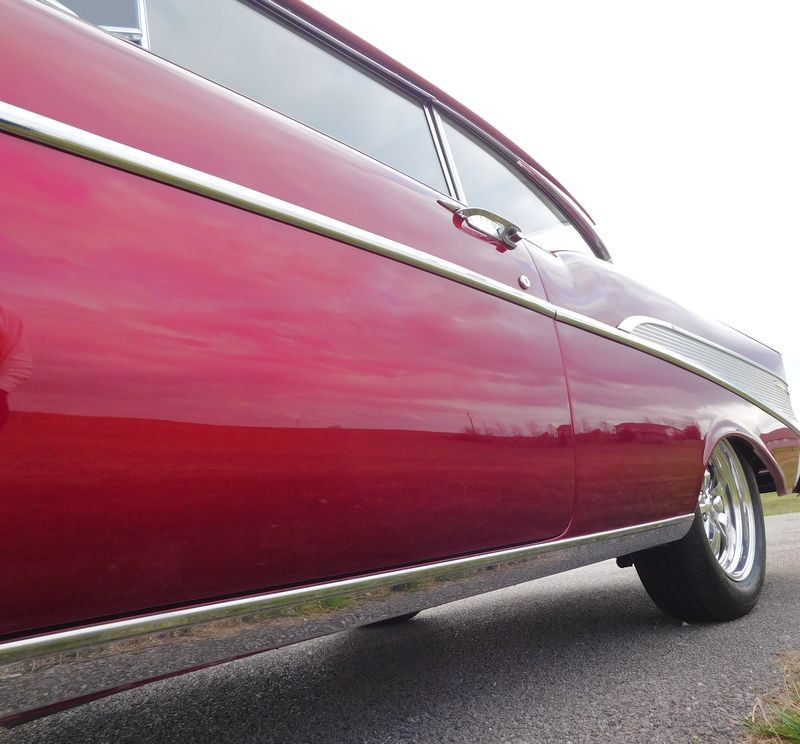 1957 Chevrolet Bel Air For Sale - 16153253 - 23