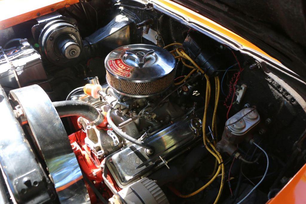 1957 Chevrolet Belair Hardtop - 18230774 - 99