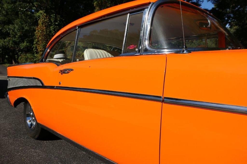 1957 Chevrolet Belair Hardtop - 18230774 - 11