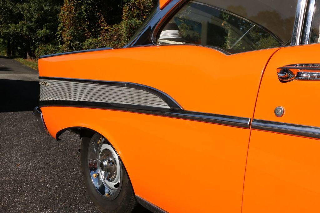 1957 Chevrolet Belair Hardtop - 18230774 - 12