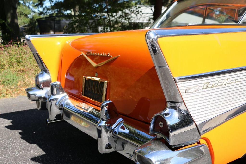 1957 Chevrolet Belair Hardtop - 18230774 - 14