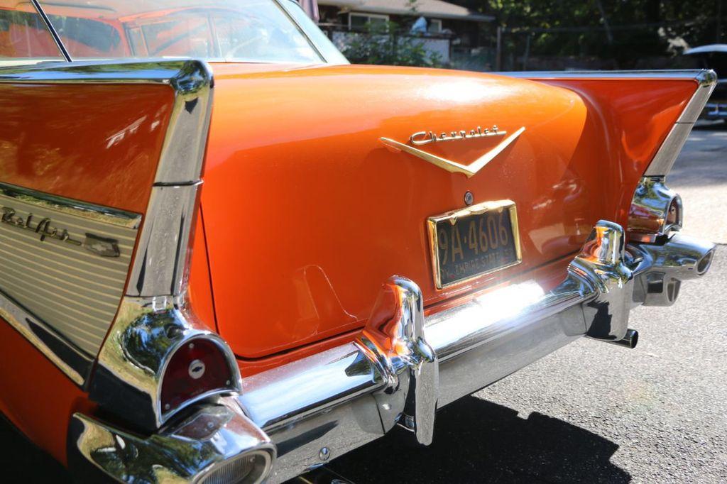 1957 Chevrolet Belair Hardtop - 18230774 - 15