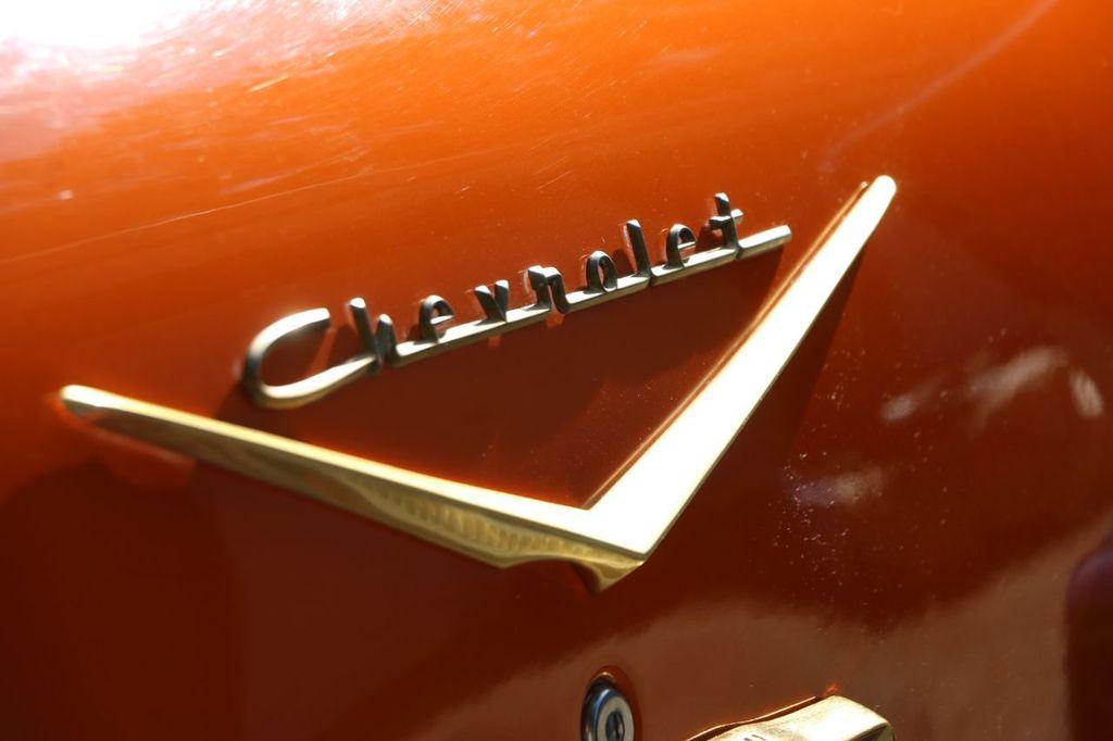 1957 Chevrolet Belair Hardtop - 18230774 - 16