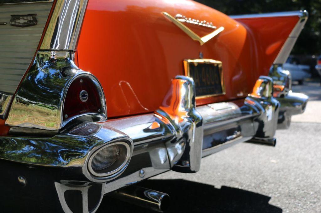 1957 Chevrolet Belair Hardtop - 18230774 - 17