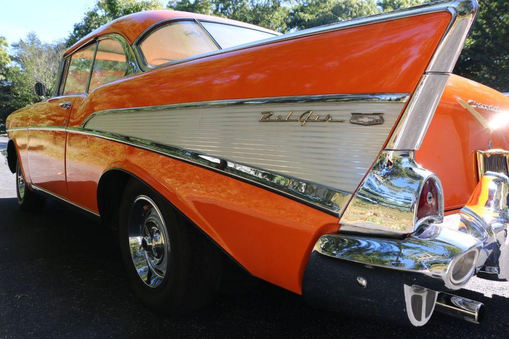 1957 Chevrolet Belair Hardtop - 18230774 - 18
