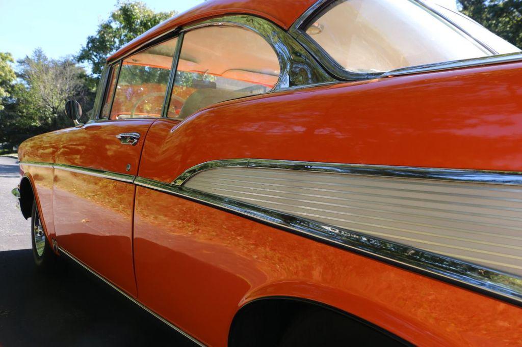 1957 Chevrolet Belair Hardtop - 18230774 - 19