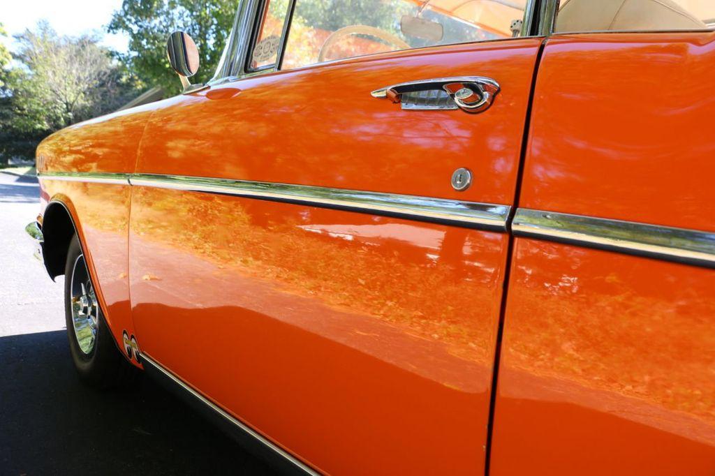 1957 Chevrolet Belair Hardtop - 18230774 - 20