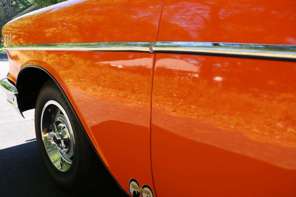 1957 Chevrolet Belair Hardtop - 18230774 - 21