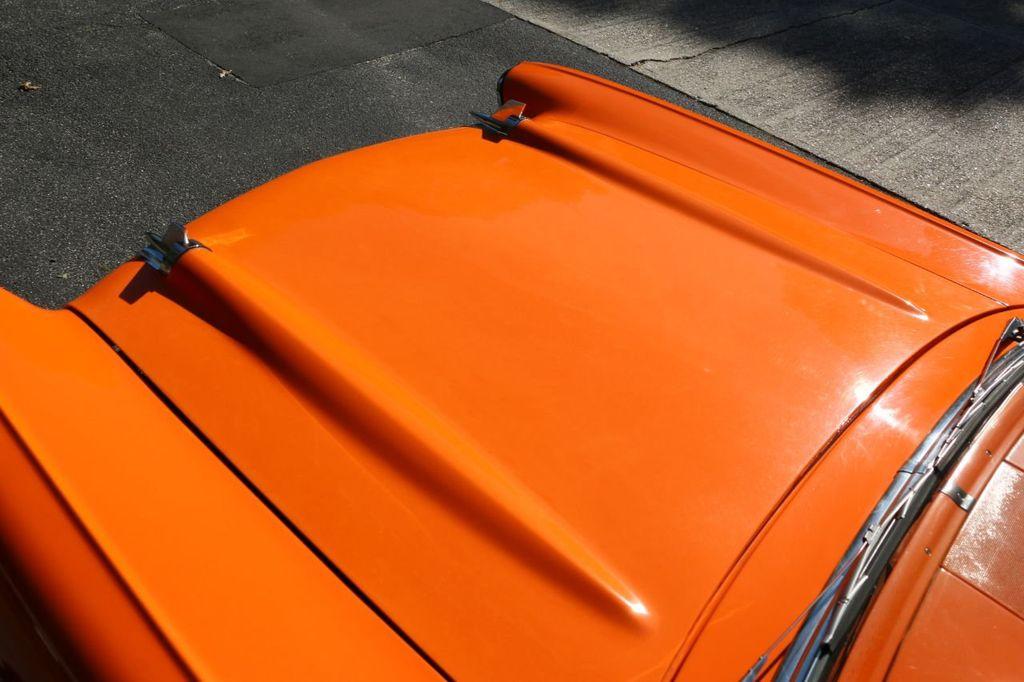 1957 Chevrolet Belair Hardtop - 18230774 - 22