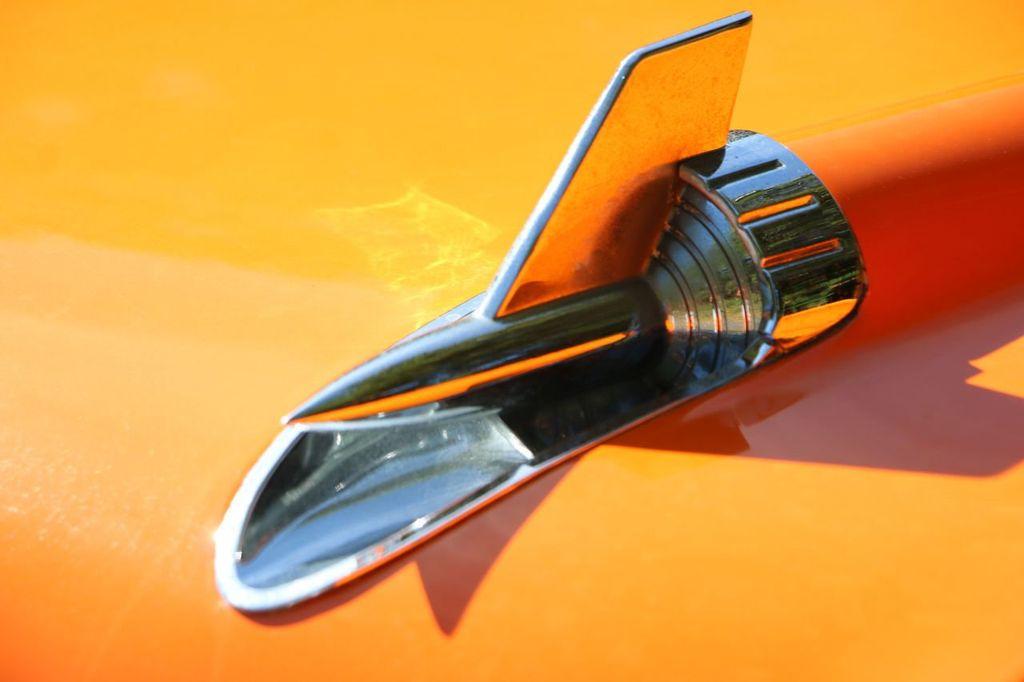 1957 Chevrolet Belair Hardtop - 18230774 - 26