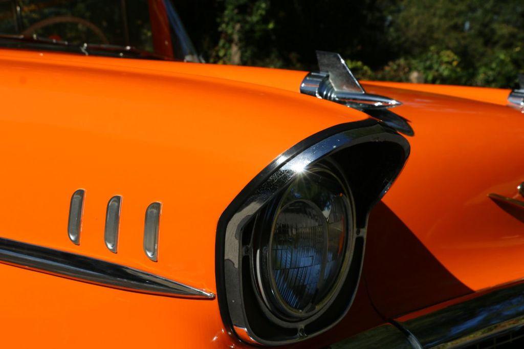 1957 Chevrolet Belair Hardtop - 18230774 - 29