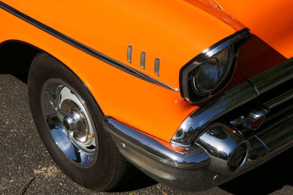 1957 Chevrolet Belair Hardtop - 18230774 - 30