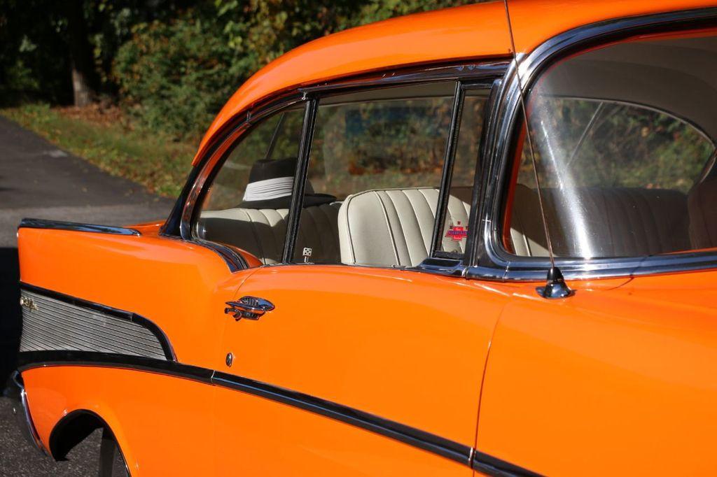 1957 Chevrolet Belair Hardtop - 18230774 - 31