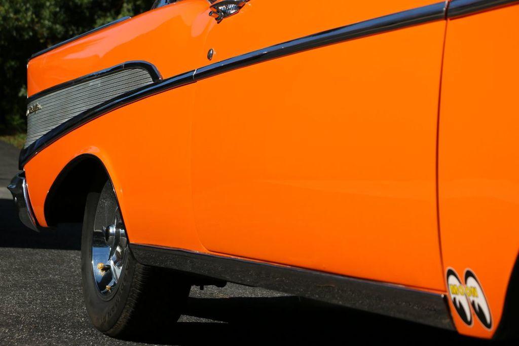 1957 Chevrolet Belair Hardtop - 18230774 - 32