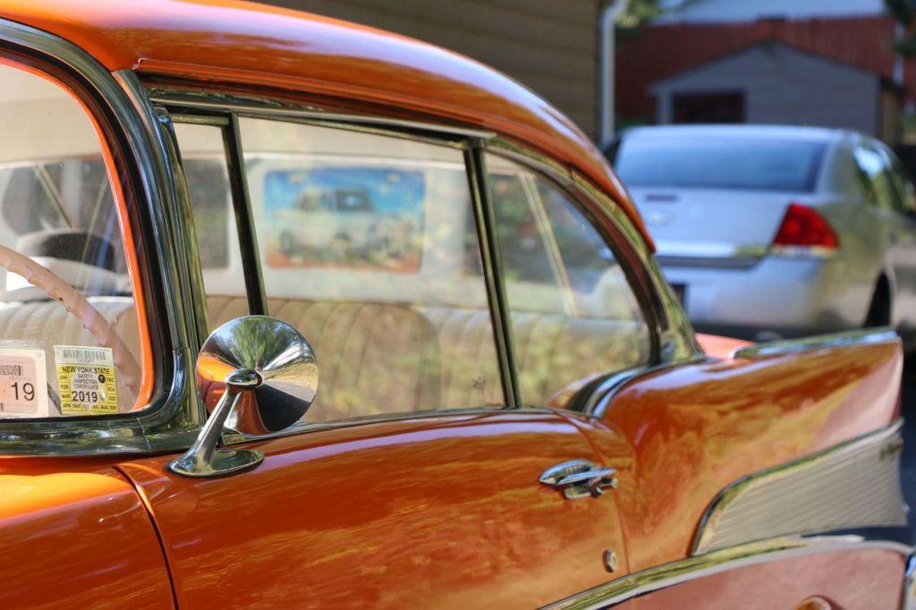 1957 Chevrolet Belair Hardtop - 18230774 - 33