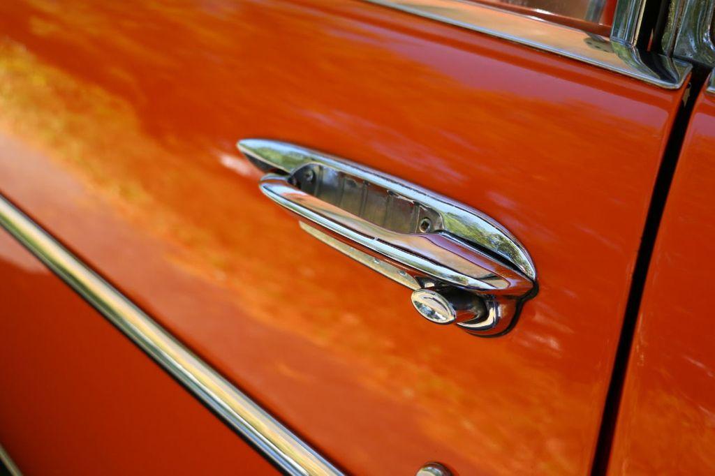 1957 Chevrolet Belair Hardtop - 18230774 - 37