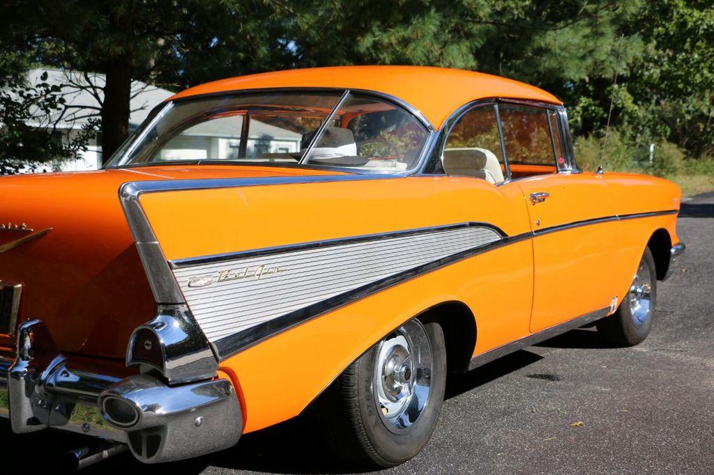 1957 Chevrolet Belair Hardtop - 18230774 - 3