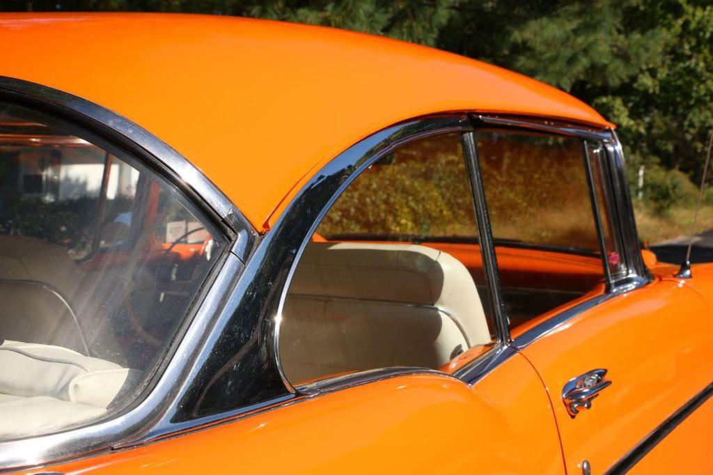 1957 Chevrolet Belair Hardtop - 18230774 - 41