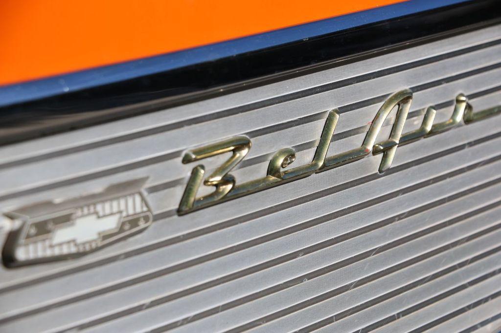1957 Chevrolet Belair Hardtop - 18230774 - 44
