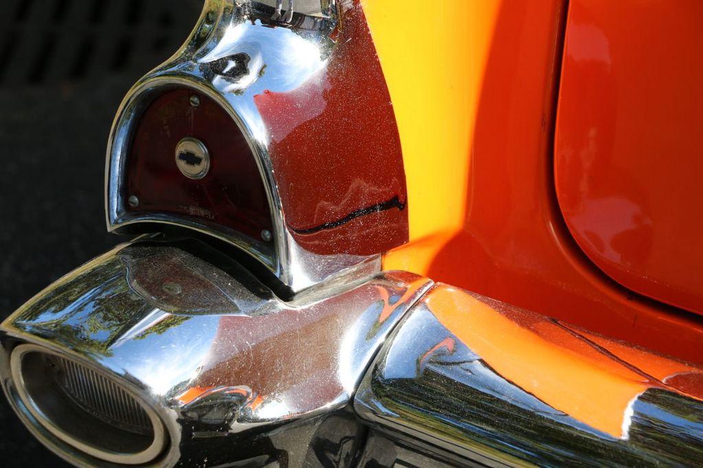 1957 Chevrolet Belair Hardtop - 18230774 - 46