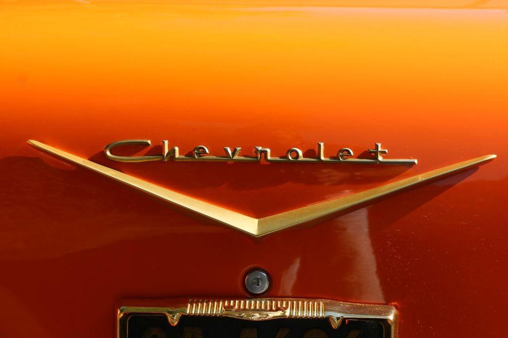1957 Chevrolet Belair Hardtop - 18230774 - 47