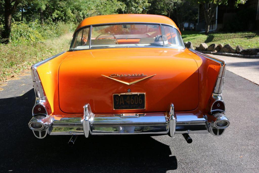 1957 Chevrolet Belair Hardtop - 18230774 - 4