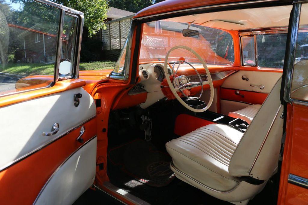 1957 Chevrolet Belair Hardtop - 18230774 - 50