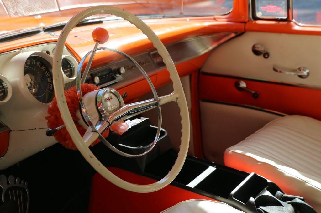 1957 Chevrolet Belair Hardtop - 18230774 - 51