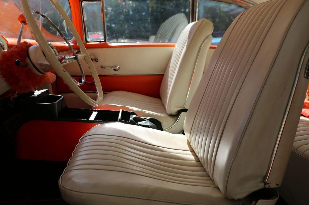 1957 Chevrolet Belair Hardtop - 18230774 - 52