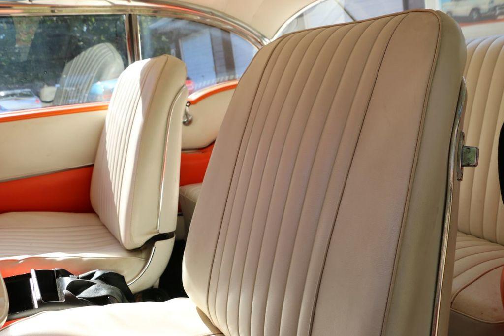 1957 Chevrolet Belair Hardtop - 18230774 - 53