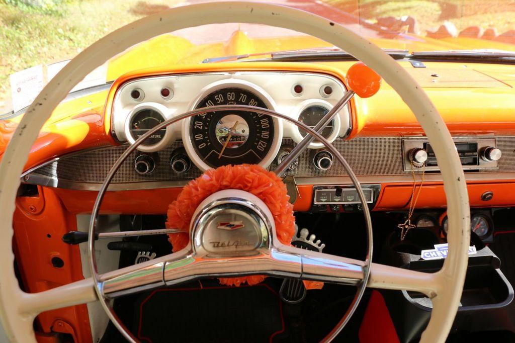 1957 Chevrolet Belair Hardtop - 18230774 - 56