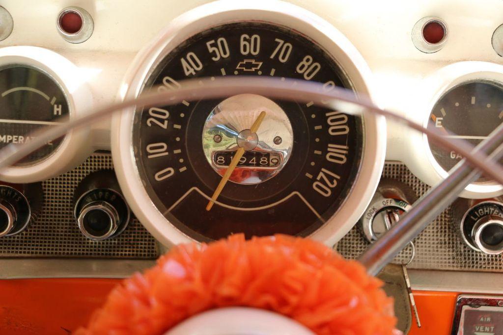 1957 Chevrolet Belair Hardtop - 18230774 - 57