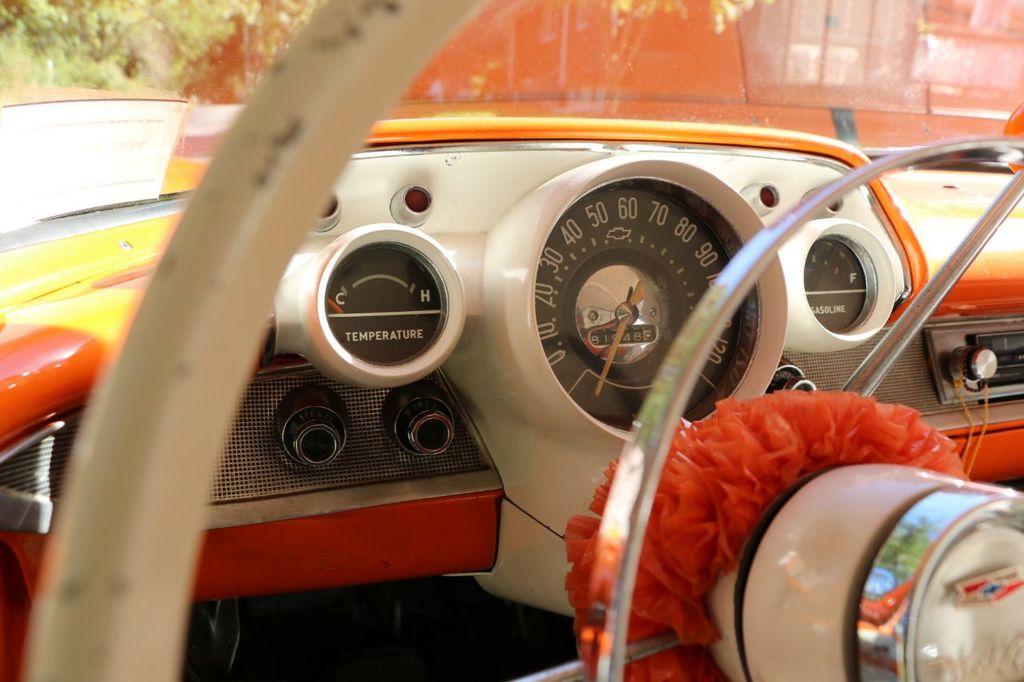 1957 Chevrolet Belair Hardtop - 18230774 - 58