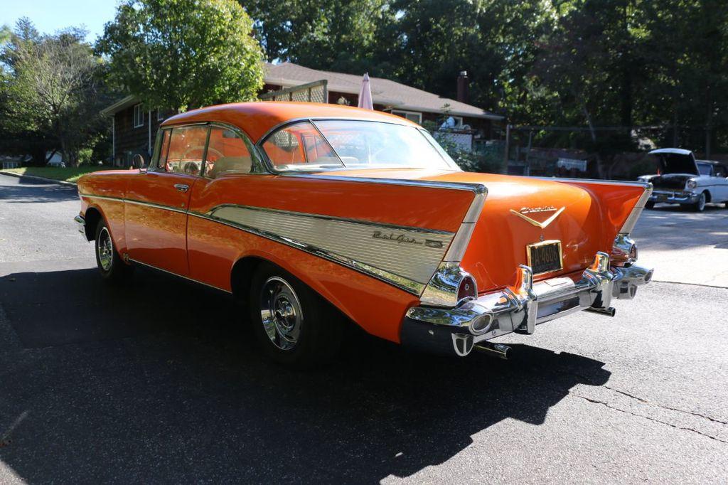 1957 Chevrolet Belair Hardtop - 18230774 - 5