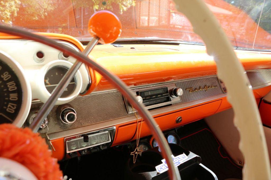 1957 Chevrolet Belair Hardtop - 18230774 - 59