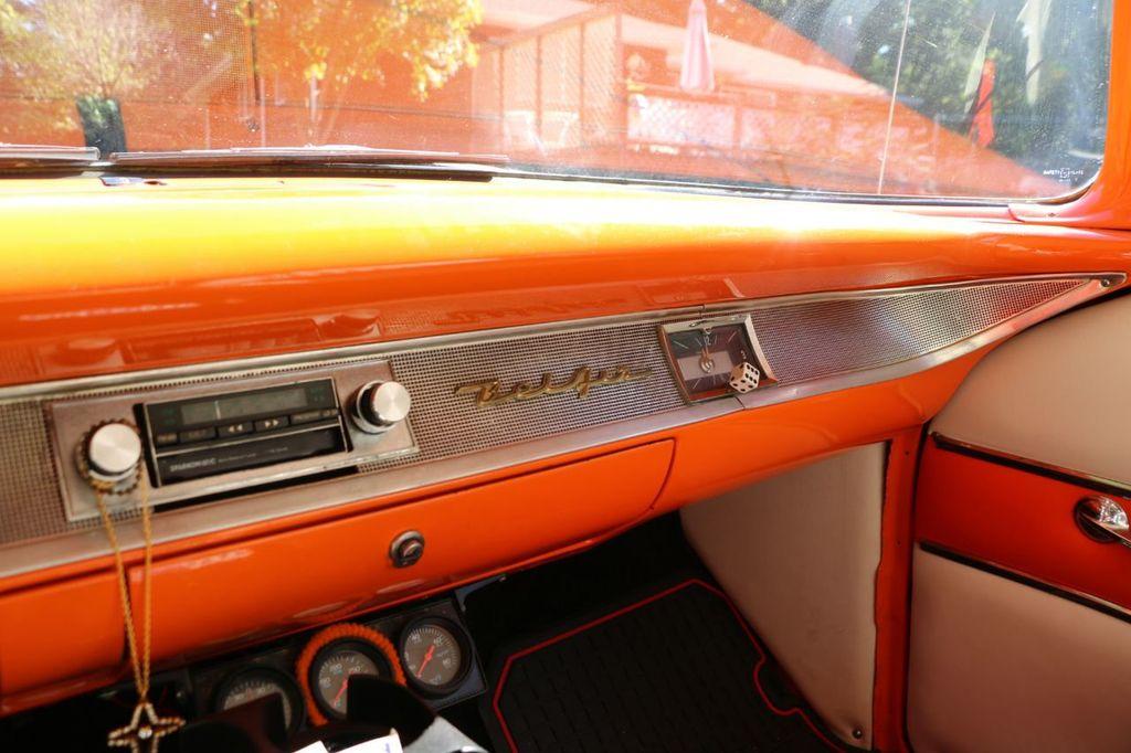 1957 Chevrolet Belair Hardtop - 18230774 - 60