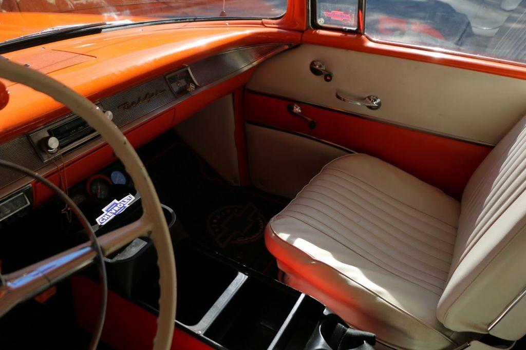 1957 Chevrolet Belair Hardtop - 18230774 - 61