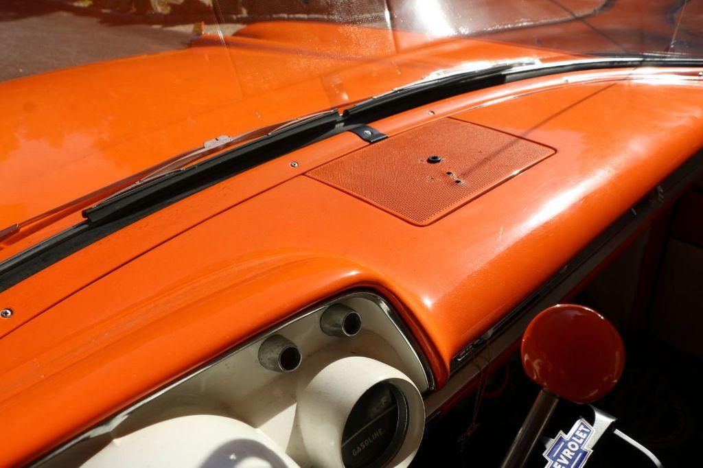 1957 Chevrolet Belair Hardtop - 18230774 - 62