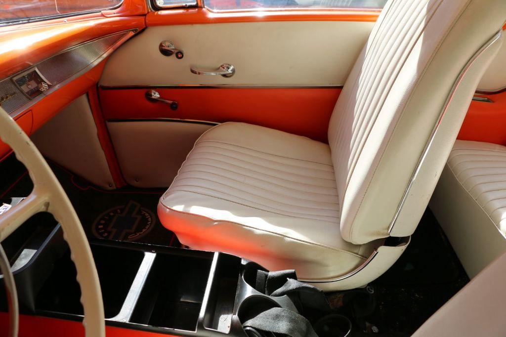 1957 Chevrolet Belair Hardtop - 18230774 - 66