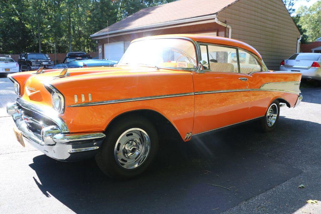 1957 Chevrolet Belair Hardtop - 18230774 - 6